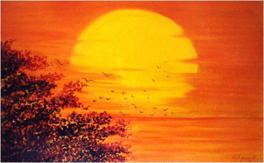 Paesaggi del piceno raccontati da annunzia fumagalli for Immagini di quadri con fiori
